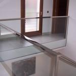 Barandilla cristal Marti Mascó 1R